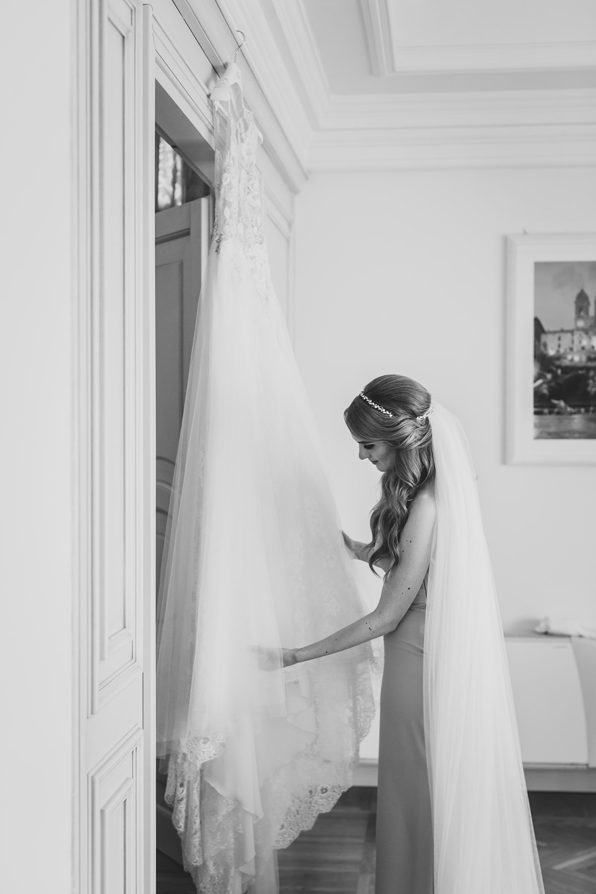 nunta la grand hotel italia in cluj-napoca