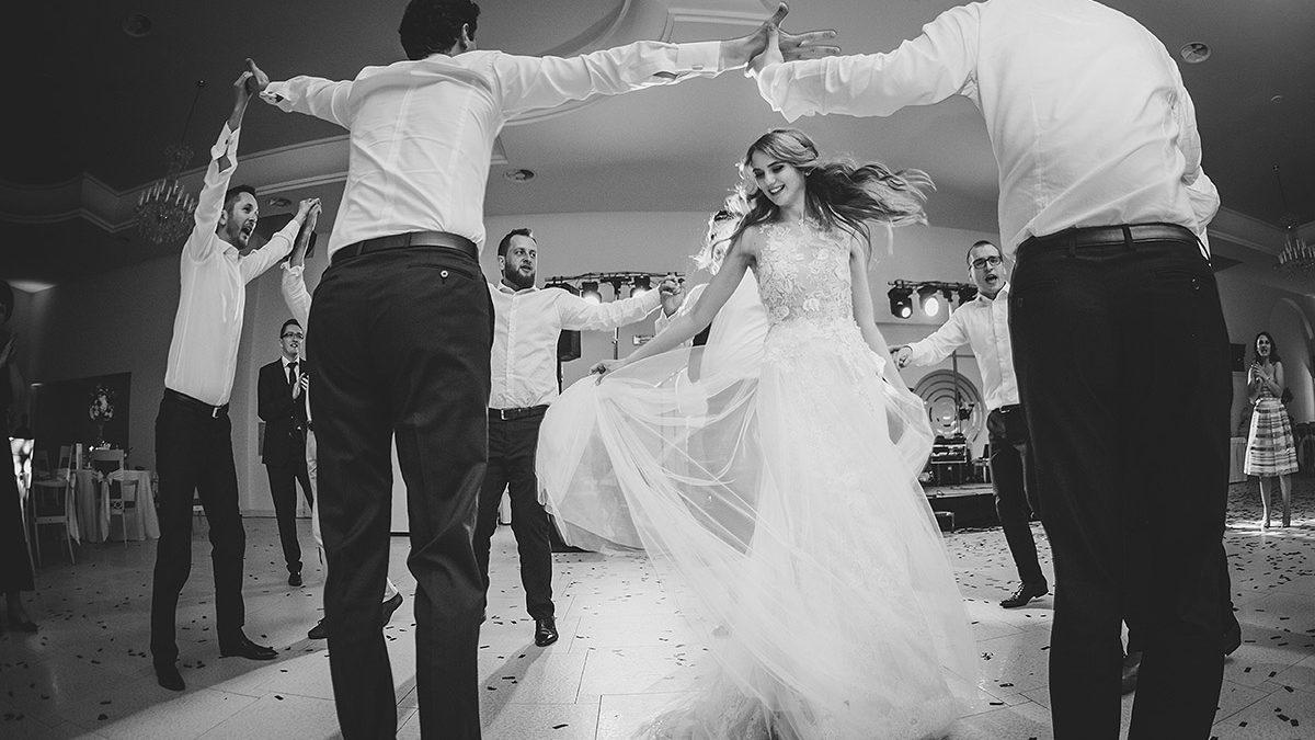 Nuntă La Grand Hotel Italia Cluj Napoca R D Imagia