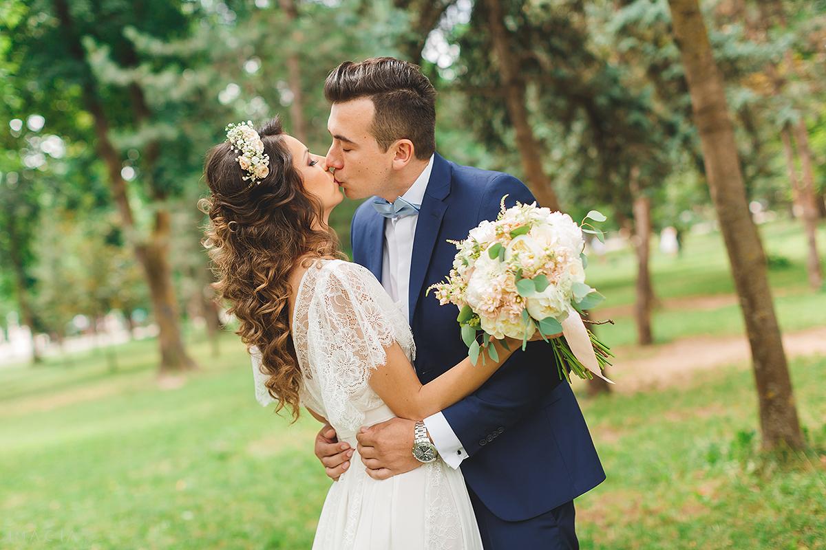fotografie de nunta in cluj napoca