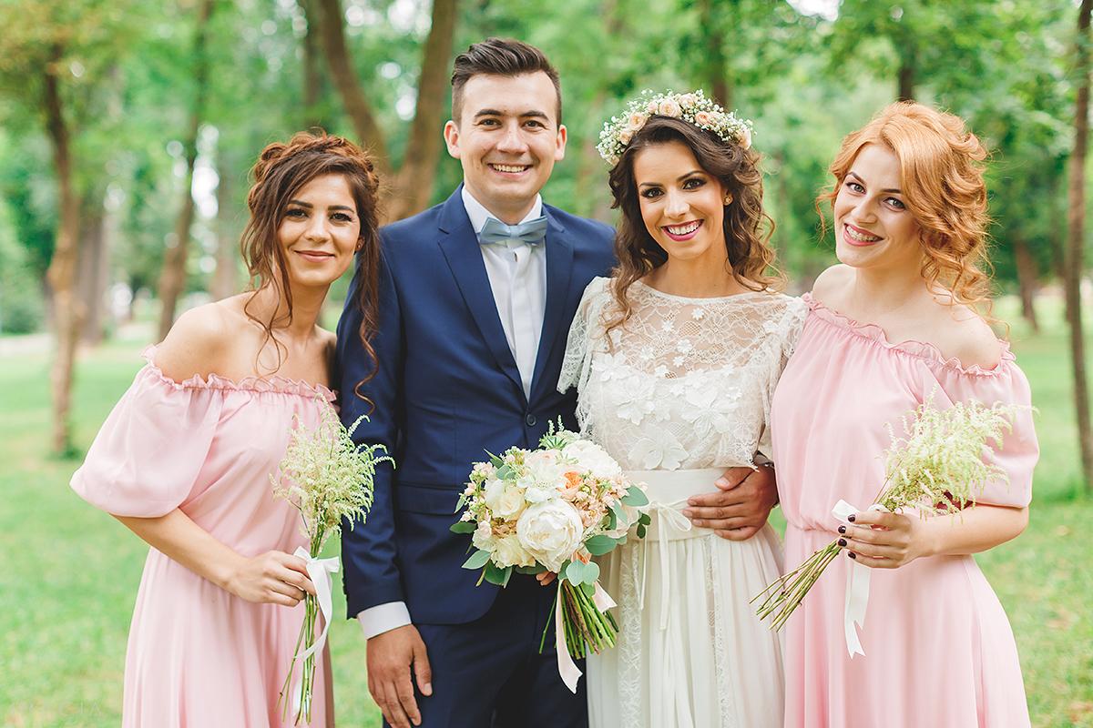 nunta in cluj napoca