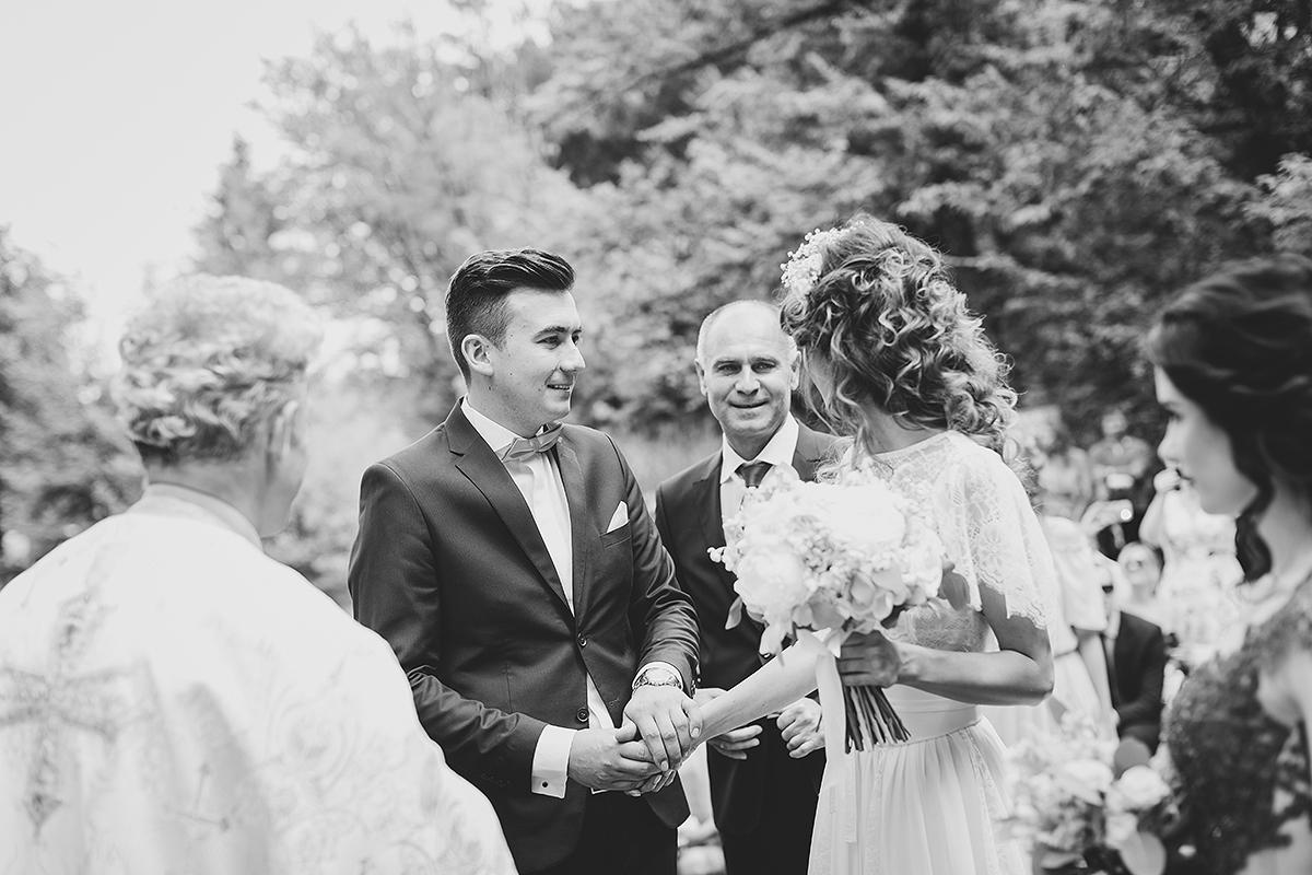 casatorie religioasa pensiunea serena