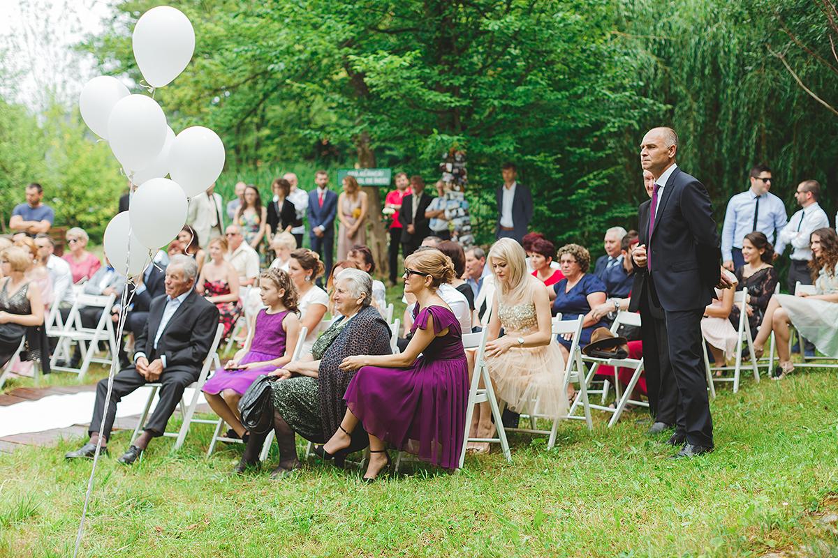 pensiunea serena ceremonie religioasa