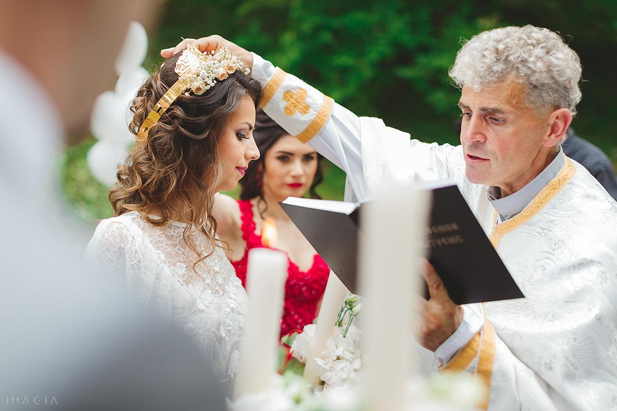 preot casatoreste la pensiunea serena cluj