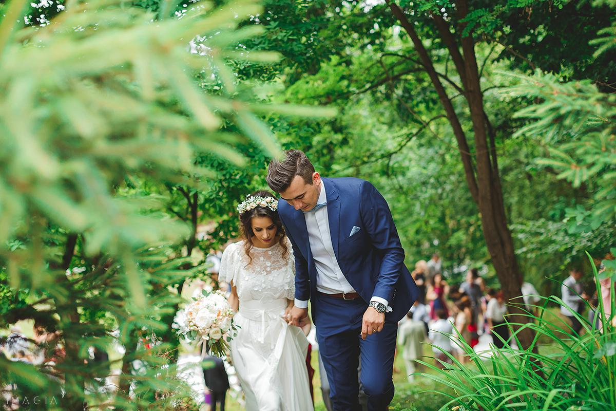 Nuntă La Serena în Cluj Iana Andrei Imagia