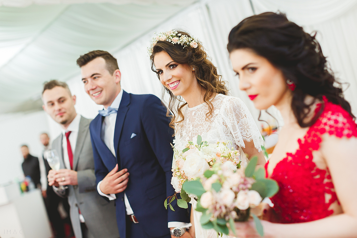 nunta la pensiunea serena cluj