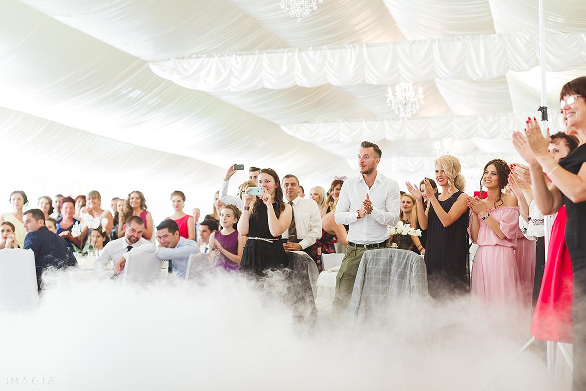 invitati la nunta la pensiunea serena cluj