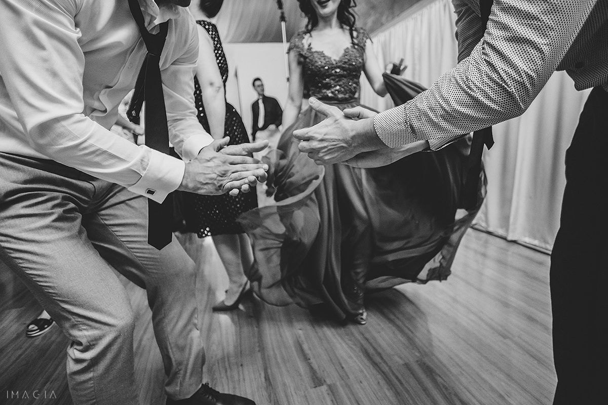 petrecere de nunta la pensiunea serena cluj
