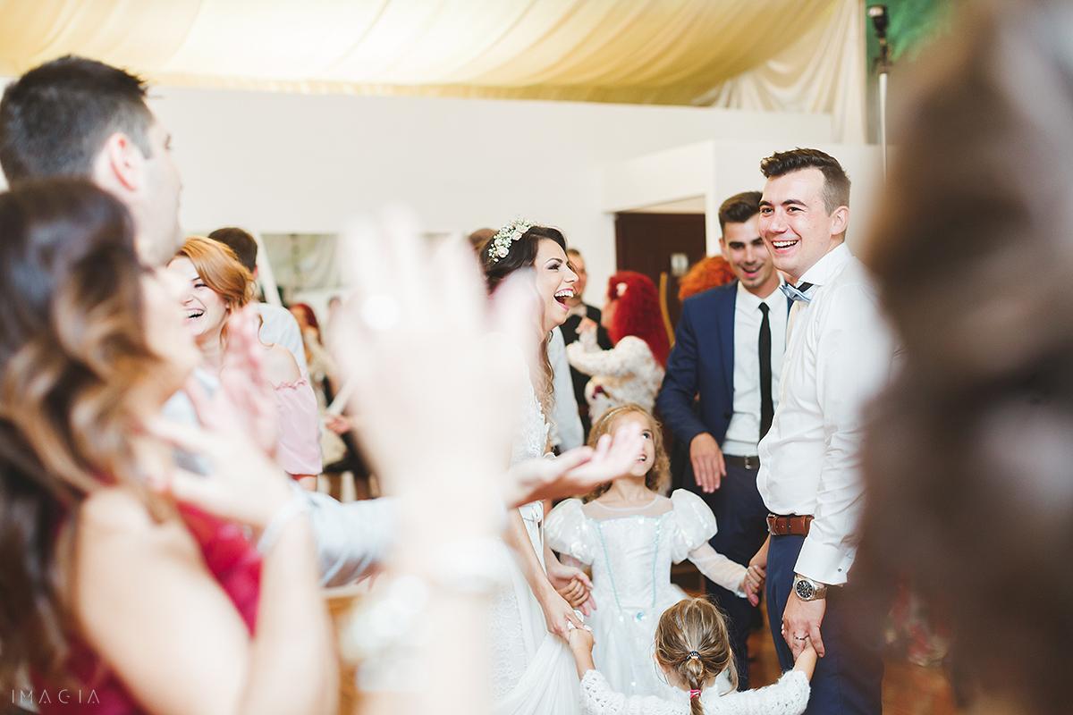 distractie la nunta la pensiunea serena cluj