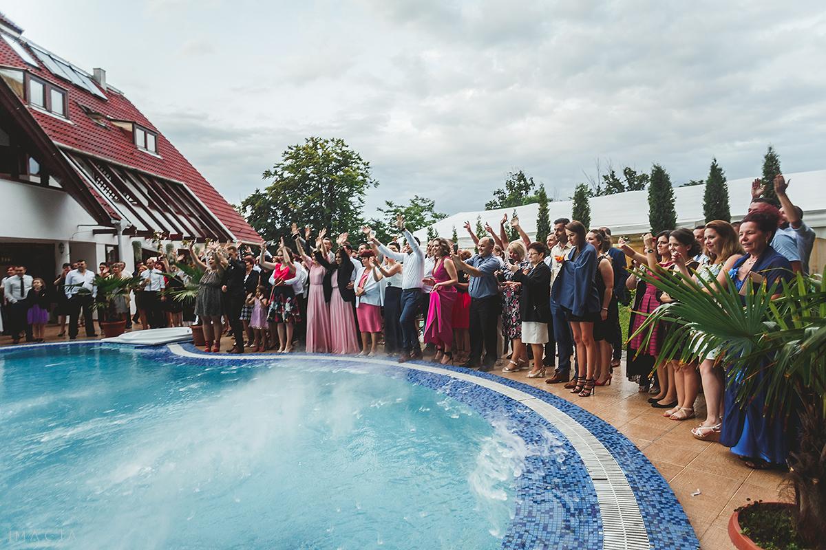nunta la serena cluj