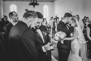 Cătălin Măruța naș la o nuntă la Sun Garden în Cluj-Napoca