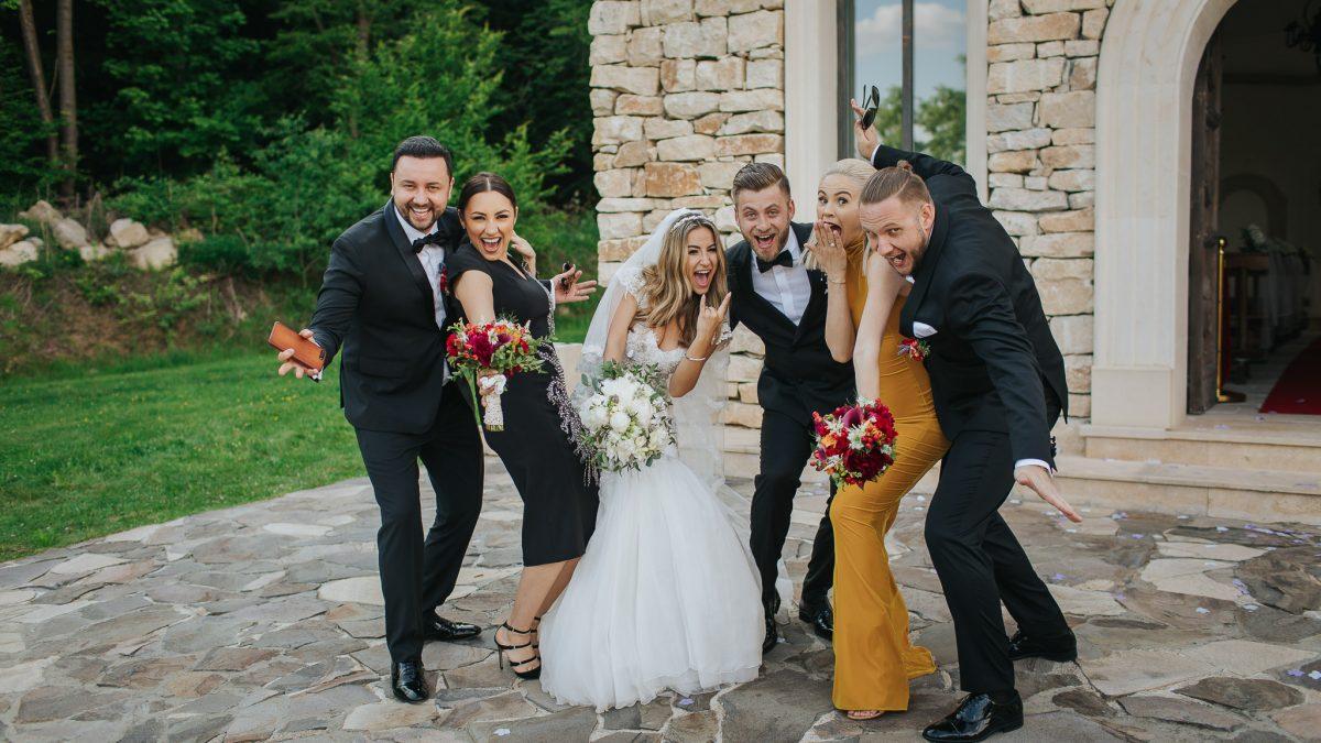Nuntă la Sun Garden în Cluj-Napoca – Daniela & Flaviu