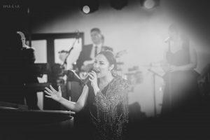 Andra cântă la o nuntă la Sun Garden în Cluj-Napoca