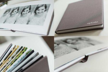 Albume Foto De Nuntă Imagia
