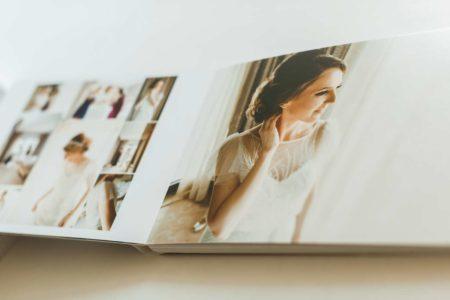 Album foto de nuntă