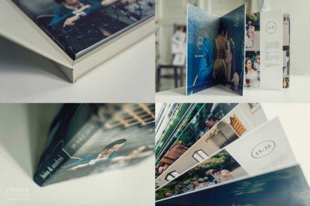 Albume foto de nuntă hardcover