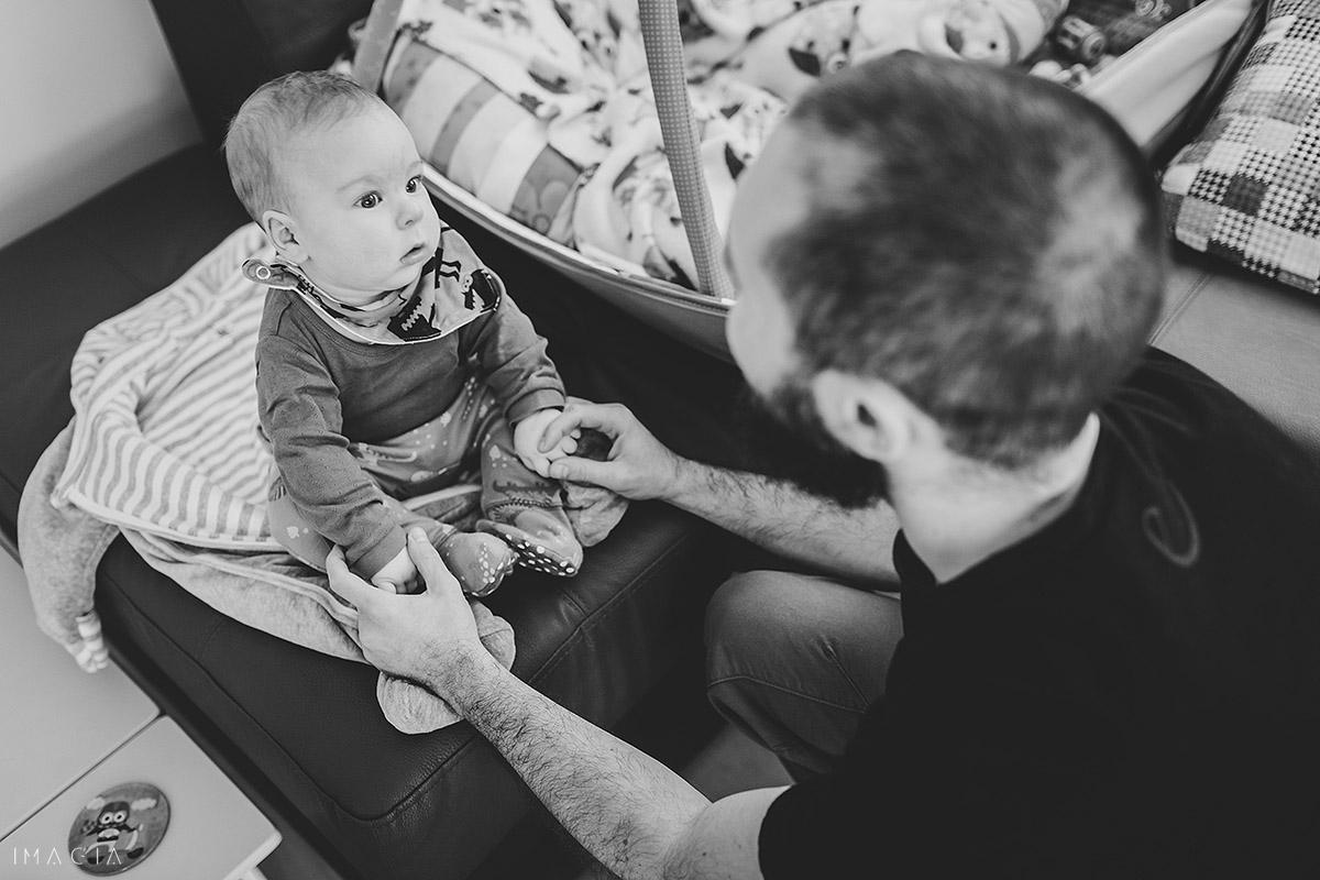 Fotografii de familie în Cluj-Napoca realizate de fotograful de familie IMAGIA