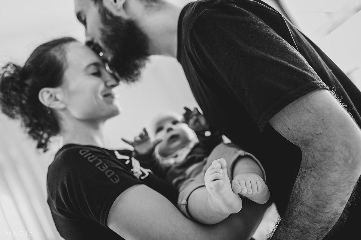 Fotograf de familie din CLuj-Napoca la ședința foto cu copilul