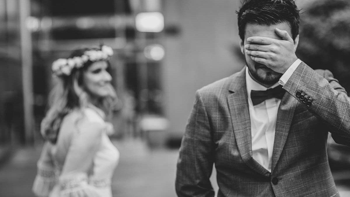 Nuntă la Casa Boema în Cluj-Napoca – Cosmina & Victor