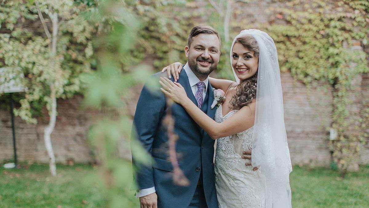 Fotograf de nuntă în Satu Mare – nuntă la Esedra – Bogdana & Laci