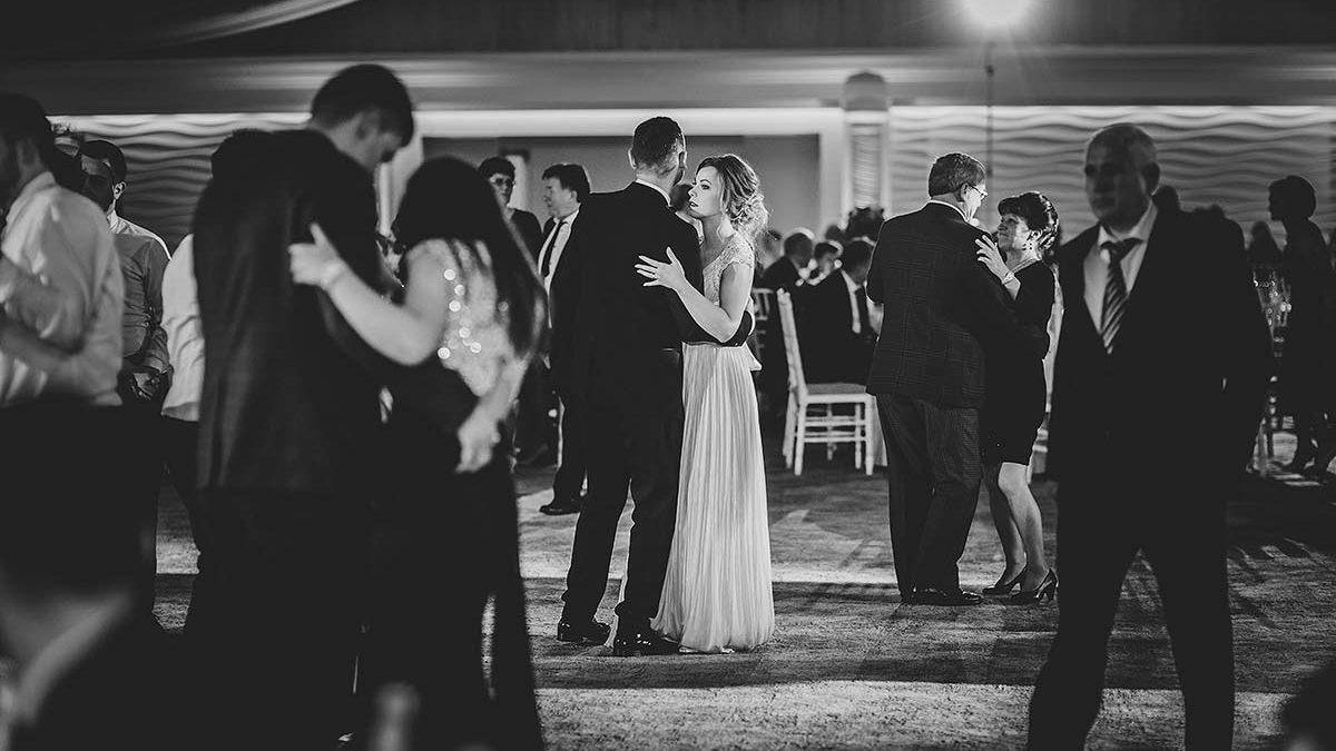 Nuntă la Infinity Ballroom Satu Mare – Noemi & Adrian