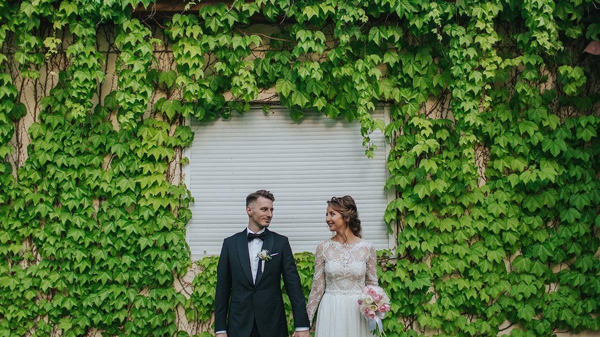 Nuntă la Salon Monte Carlo în Satu Mare – A & N