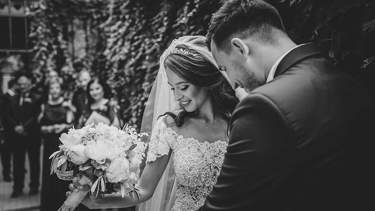 Nuntă în Satu Mare la sala de nuntă Esedra – P&S