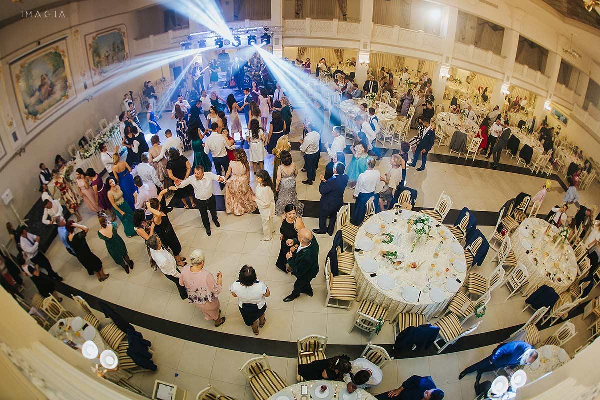 Sala de nuntă Esedra din Satu Mare