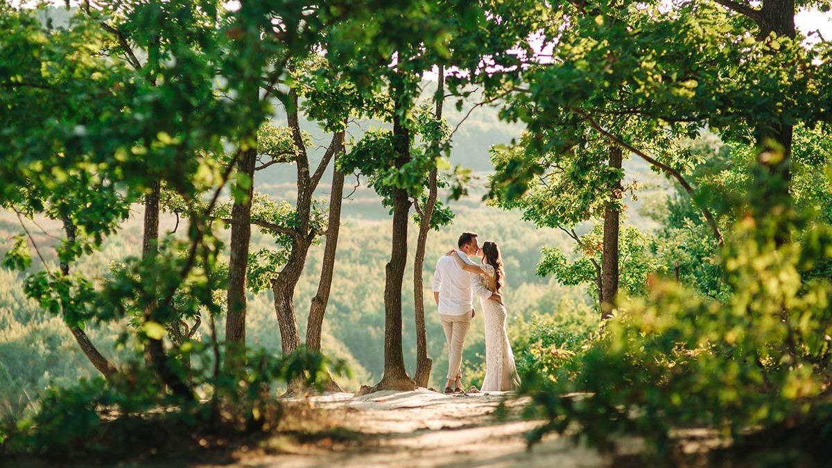 Ședință foto în Grădina Zmeilor – Patricia & Sebastian