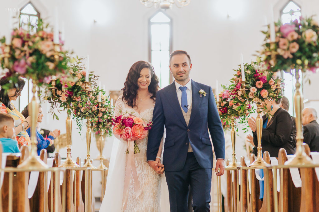 Cele mai bune fotografii de nuntă din biserică