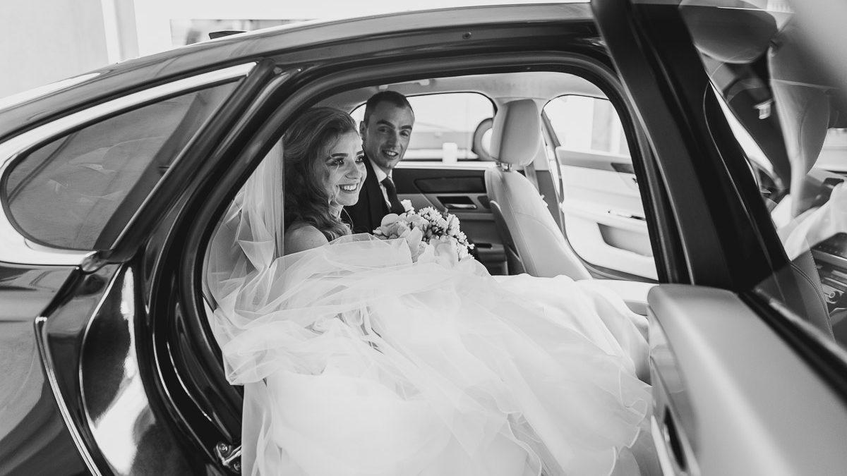 Nuntă la Palatul Știrbey, Prințesa Maria – L&C