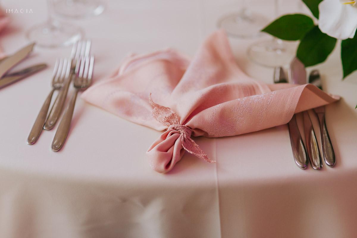 Detalii de nuntă create de Idyllic Events la o nuntă în București la Palatul Știrbey