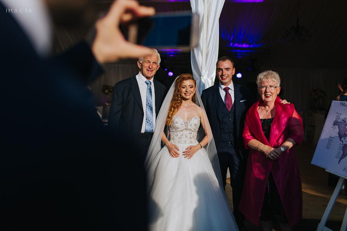 Fotografie de la nunta la Palatul Știrbey, salonul Prinșesa Maria, fotograf de nuntă IMAGIA