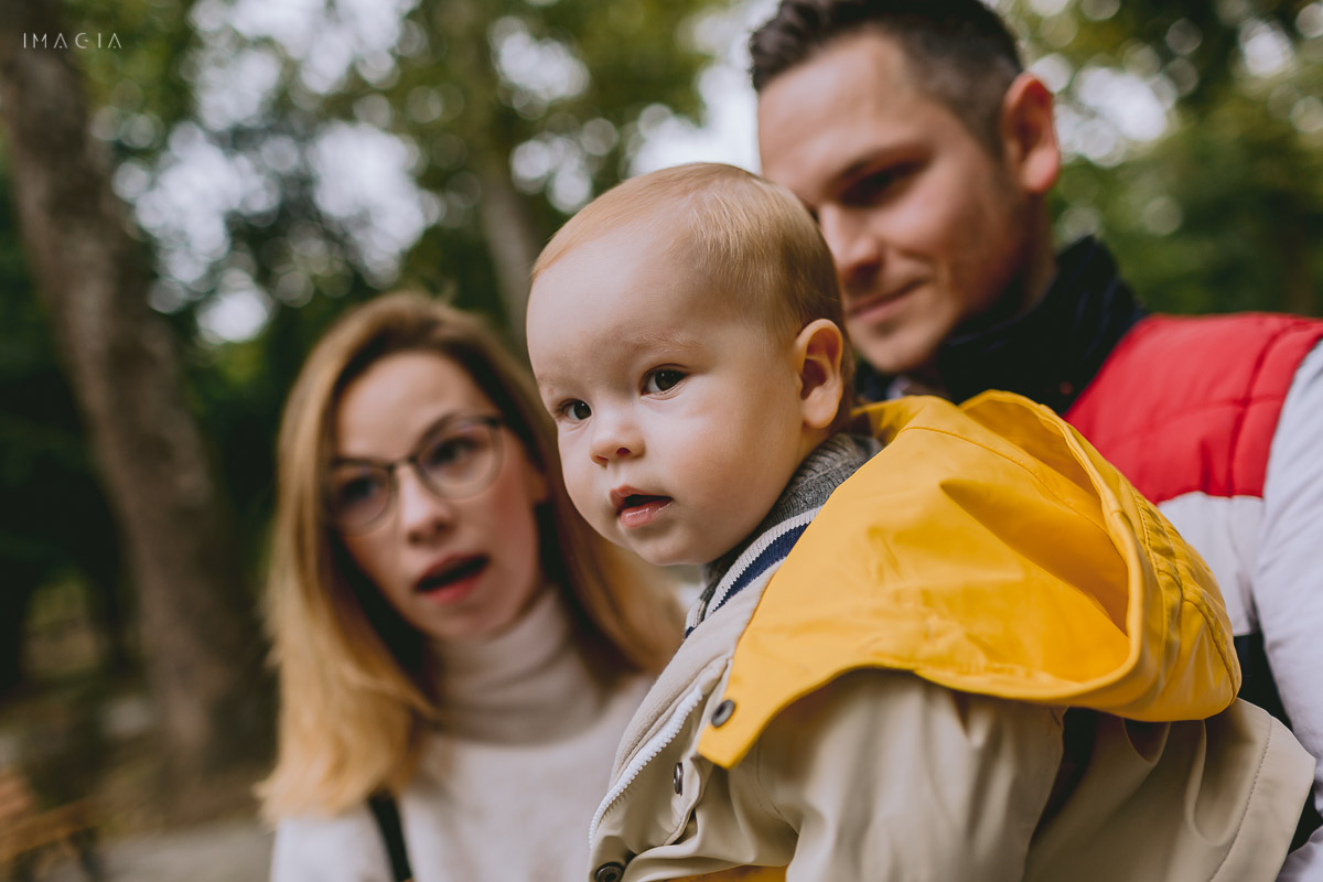 Fotograf de familie în Satu Mare - ședință foto IMAGIA