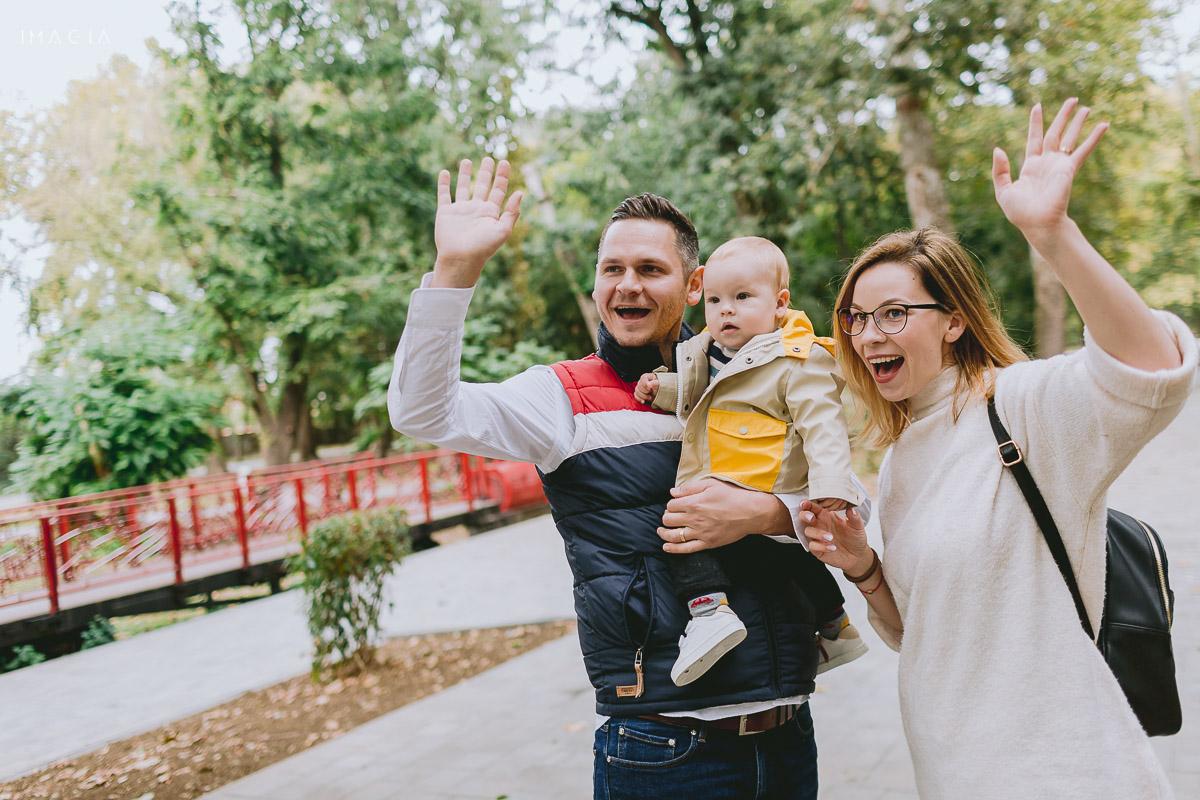 Ședință foto de familie în Satu Mare IMAGIA