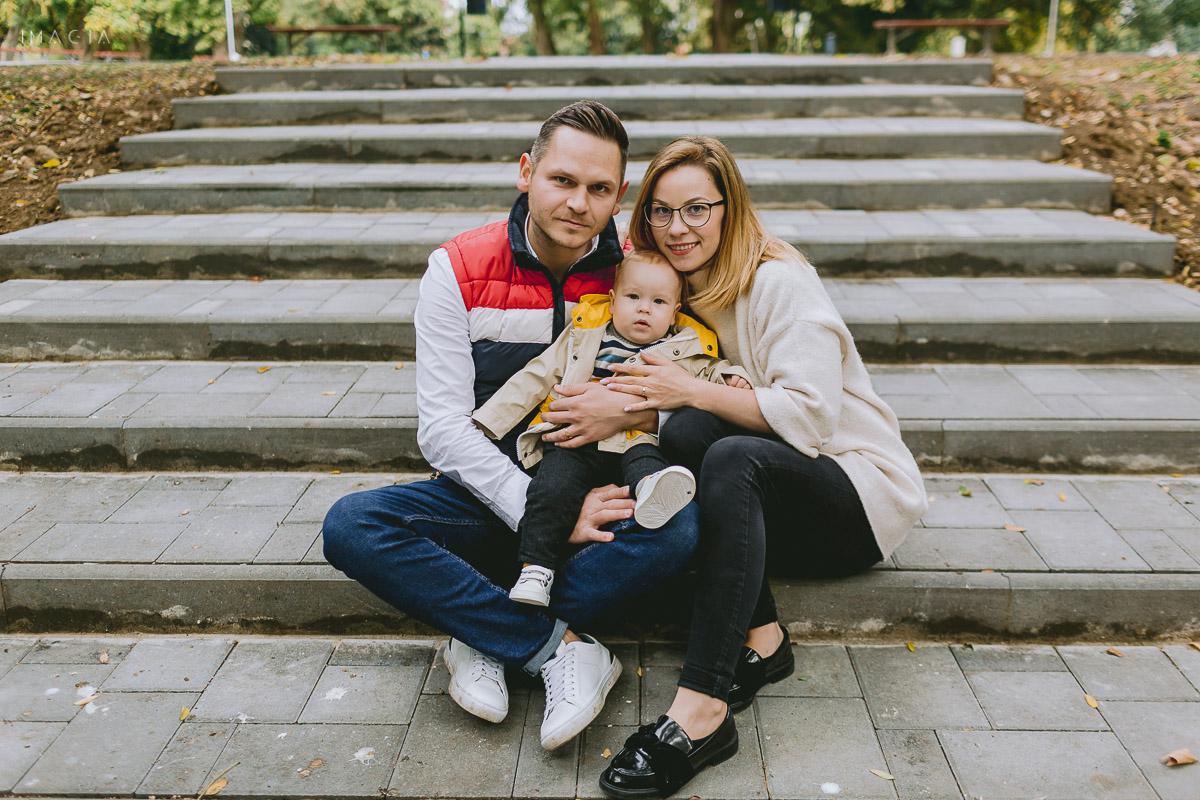 Fotograf de familie în Satu Mare IMAGIA