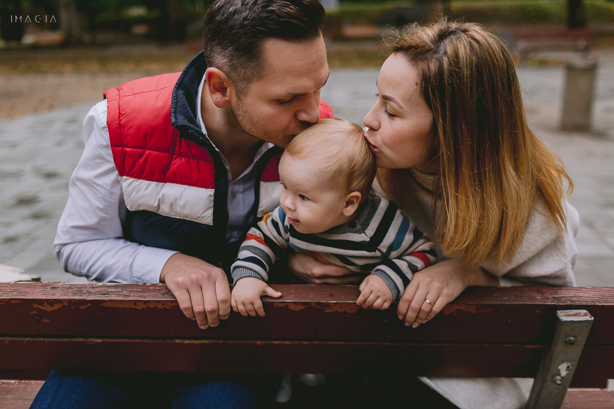 Imagini de familie în Satu Mare