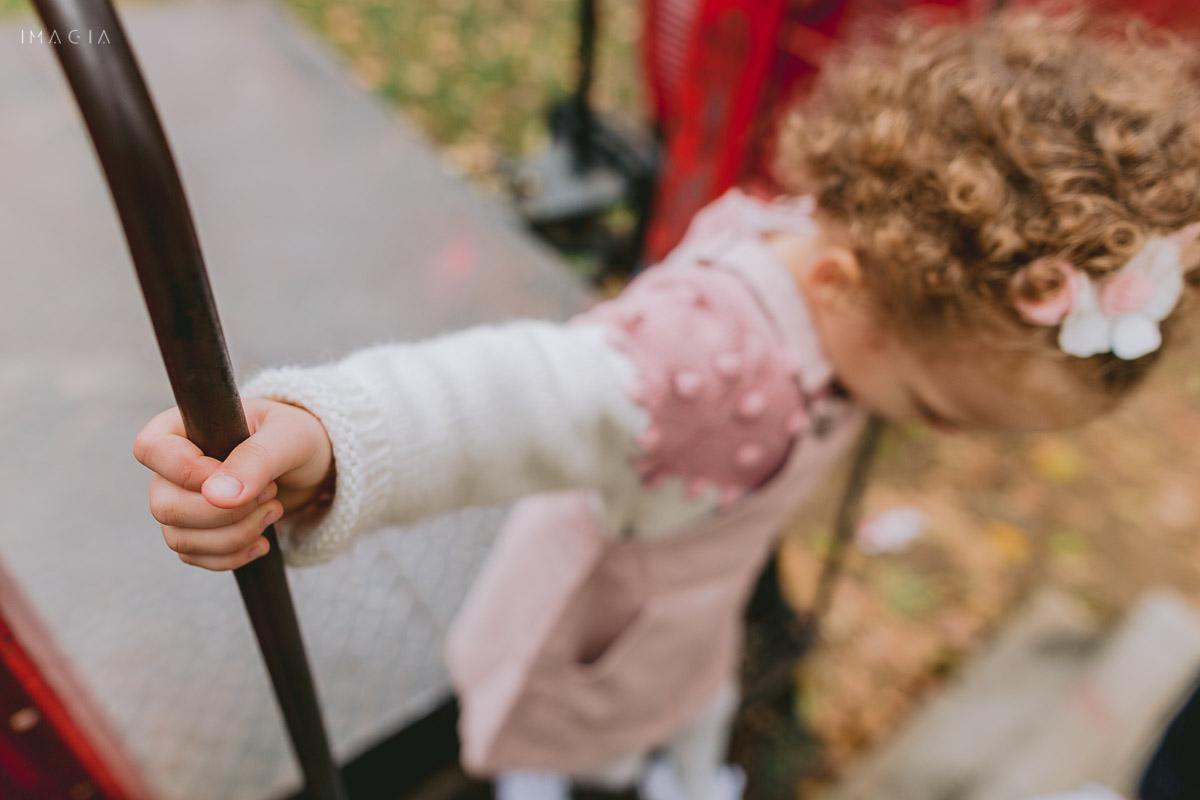 Fotografii cu copii din Satu Mare create de IMAGIA - Ana