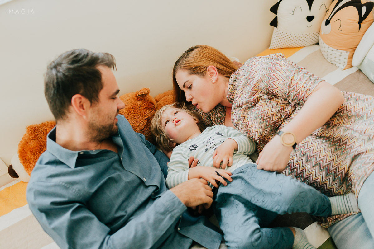Poze de familie în Cluj