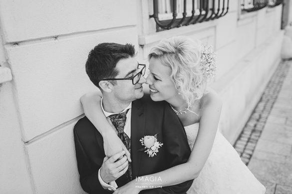 O nuntă la Hotel Napoca din Cluj-Napoca